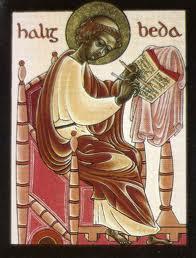Beda, o venerável