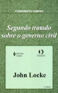 Locke governo civil