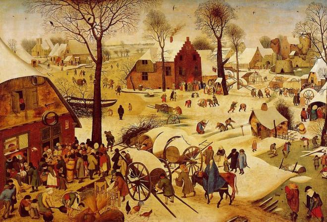 Pieter-Bruegel-The-Younger-The-Census-at-Bethlehem