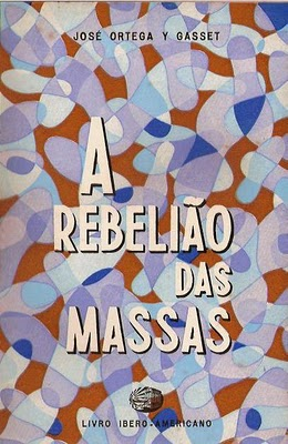 a rebeliao massas