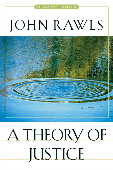 Uma Teoria da Justiça