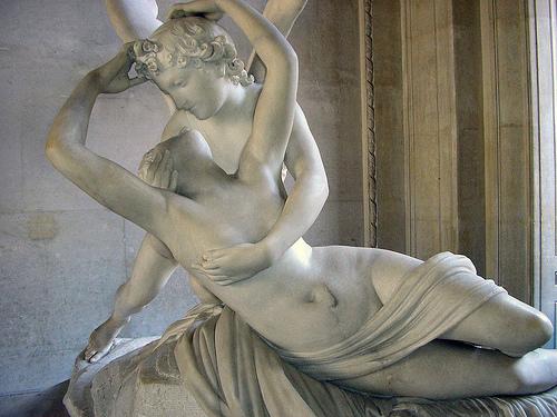 Eros e Psique 2