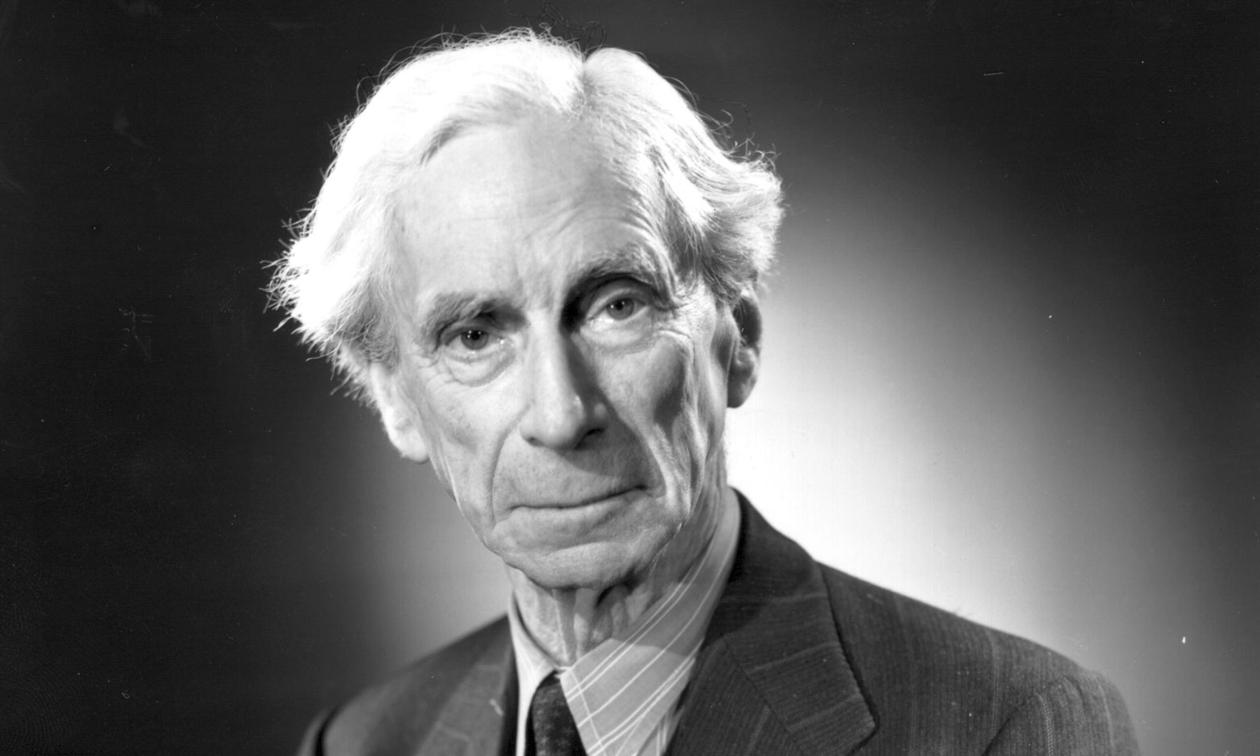 Bertrand russell's essay functions teacher