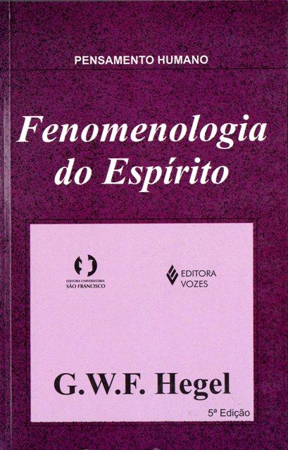 FenomenologiaDoEspirito